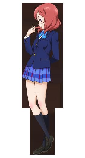Love live character kotori minami 1