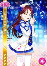 Sakurauchi Riko - Love Live! School Idol Festival