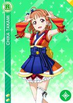 Takami Chika Love Live School Idol Festival